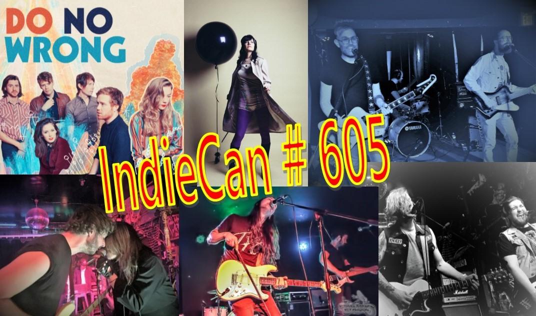IndieCan Radio